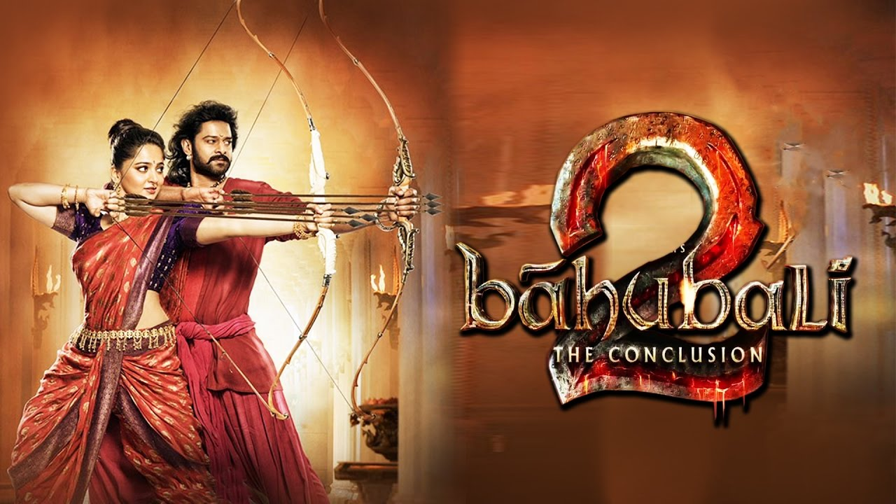 Amazing and Shocking Facts about the movie : Baahubali