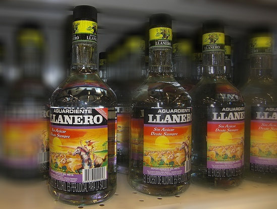 colombian alcohol ban